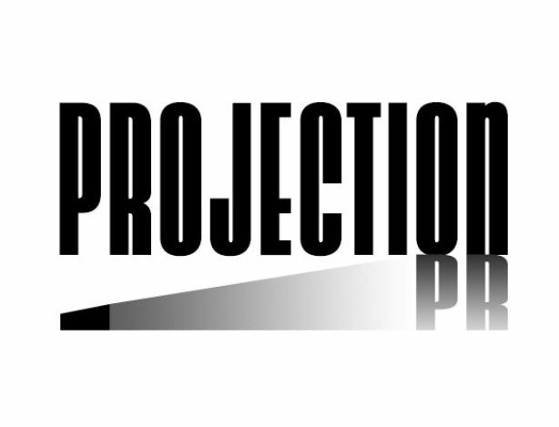 Projection PR