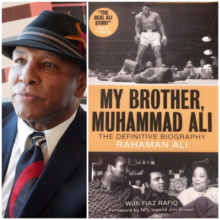 Rahaman Ali Usa Book 2020 1
