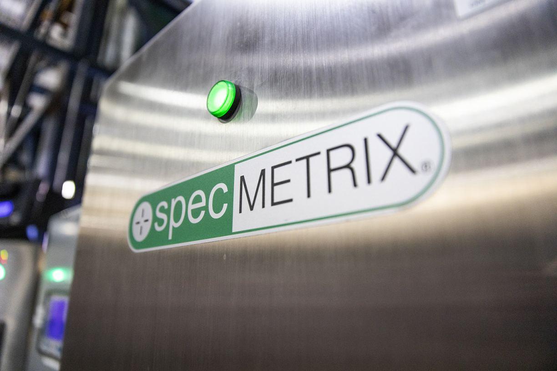 SpecMetrix Coil Coating Measurement Systems
