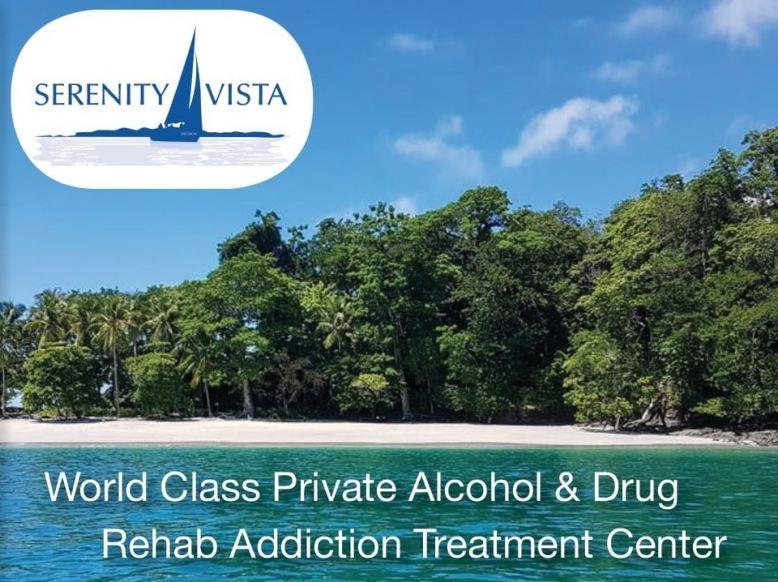 Serenity Vista Private Addiction Treatment