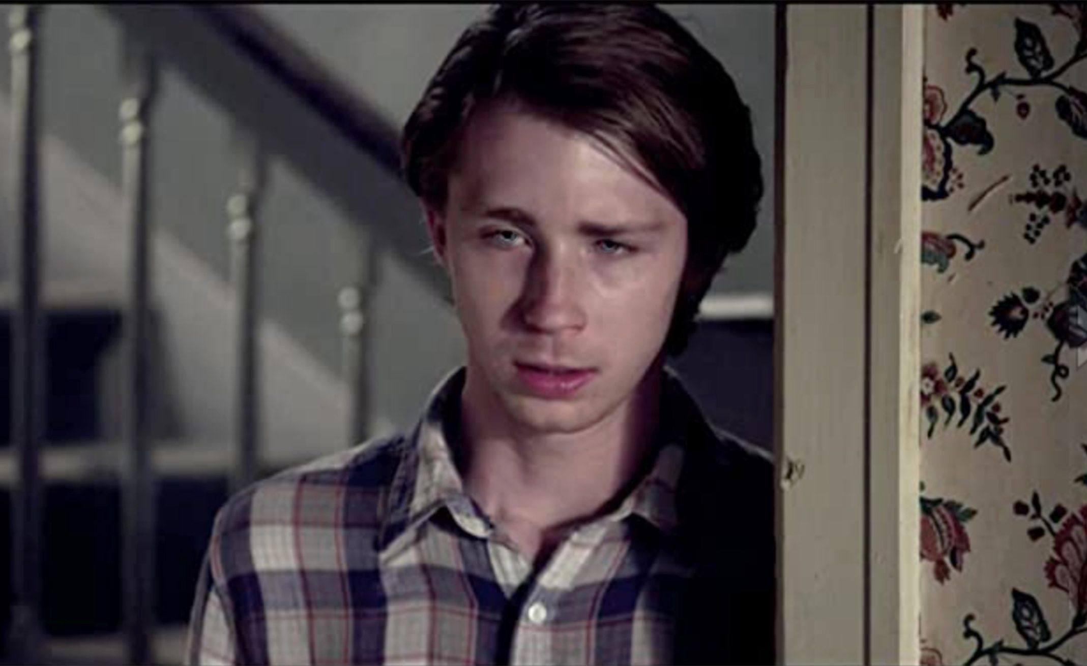 Screenshot of Joey In Into The Arms Of Danger