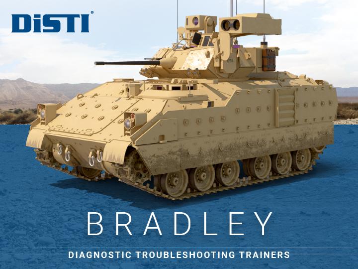 Bradley Fighting Vehicle DTT