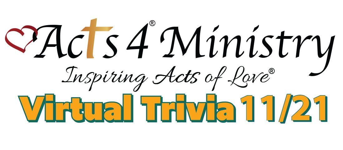 Acts 4 Logo And Trivia Rfinal