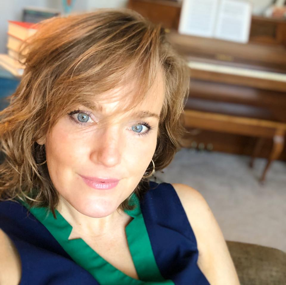 Lydia Adams Wins Gold Mentor of the Year Award