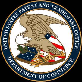 Us Patenttrademarkoffice Seal