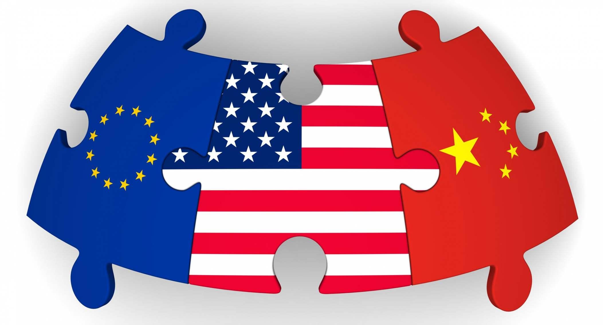 US-Canada-China-EU.DoD