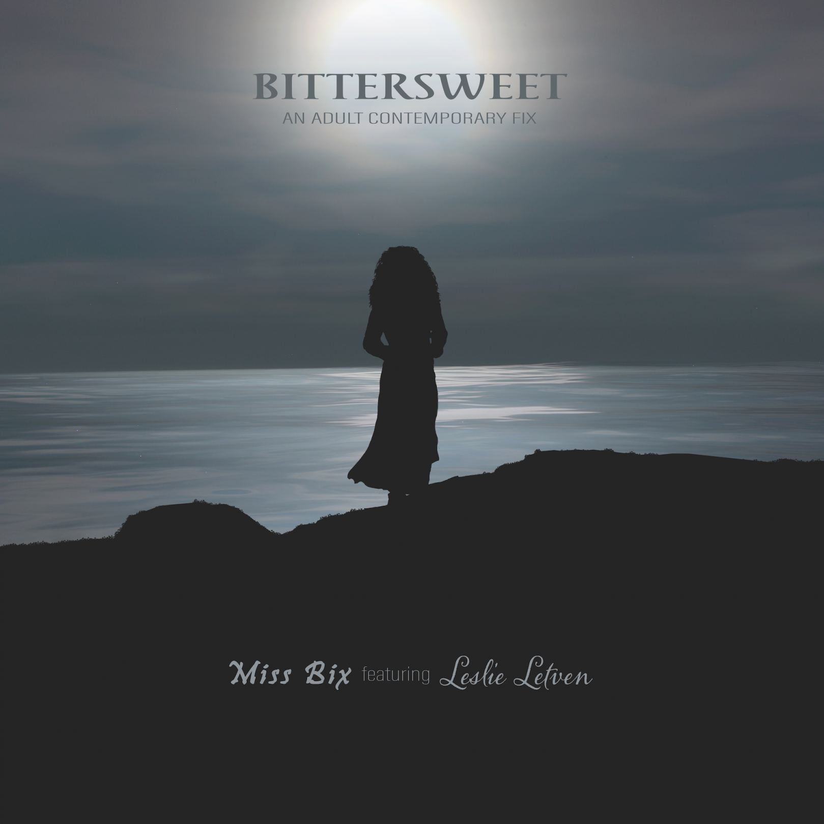 Bittersweet by Miss Bix, featuring Leslie Letven
