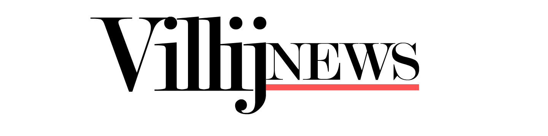 Villij Logo Dots