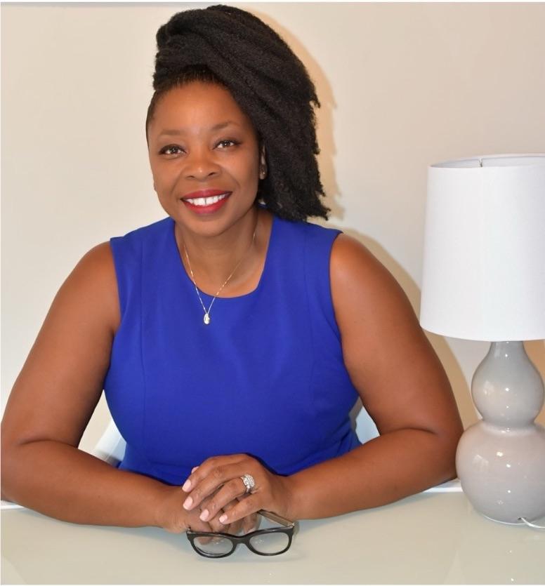 Vikki Jones, Author 'Words Unleashed'
