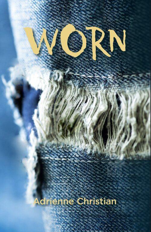 """""""Worn"""" by Adrienne Christian"""