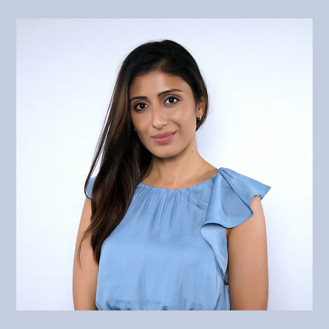 Dr. Sajani Barot, Pharm.D, Founder