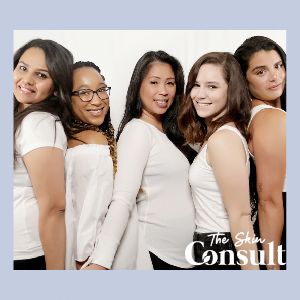 Get personalized skincare regimen