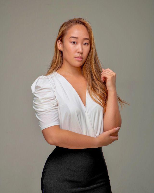 Rachel Maeng Brown