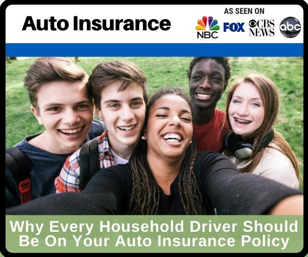 Why Every Household Driver Should Be On Your...