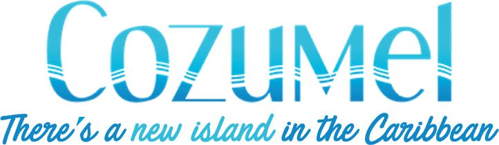 Cozumel, There's a new island in the Caribbean