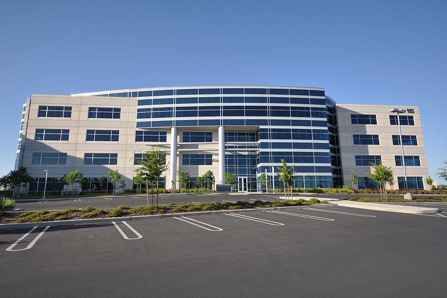 10 14 20 Bigstock Office Building
