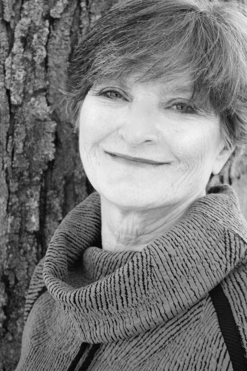 Marian Poeppelmeyer, Author