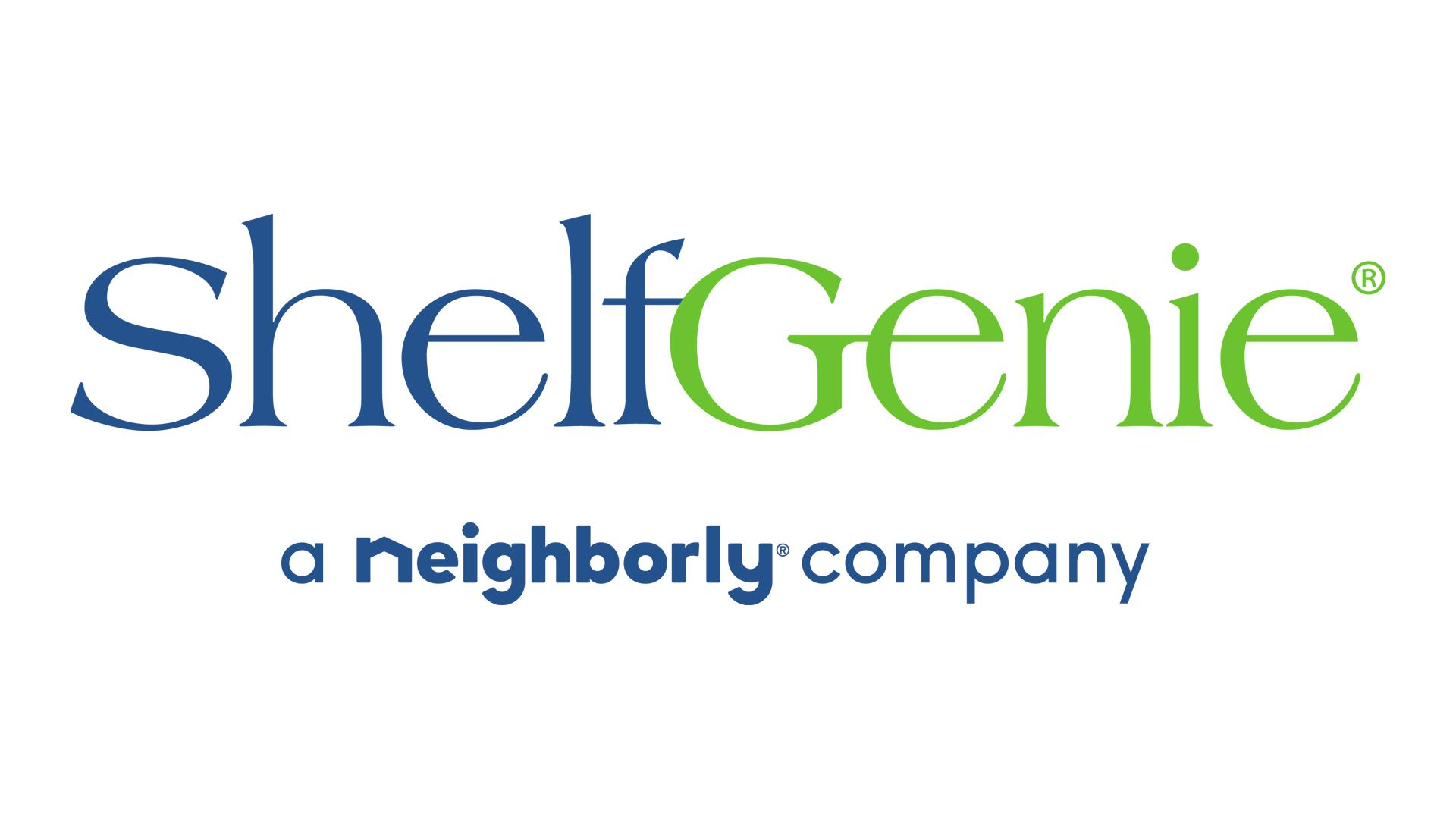 Congrats to client ShelfGenie