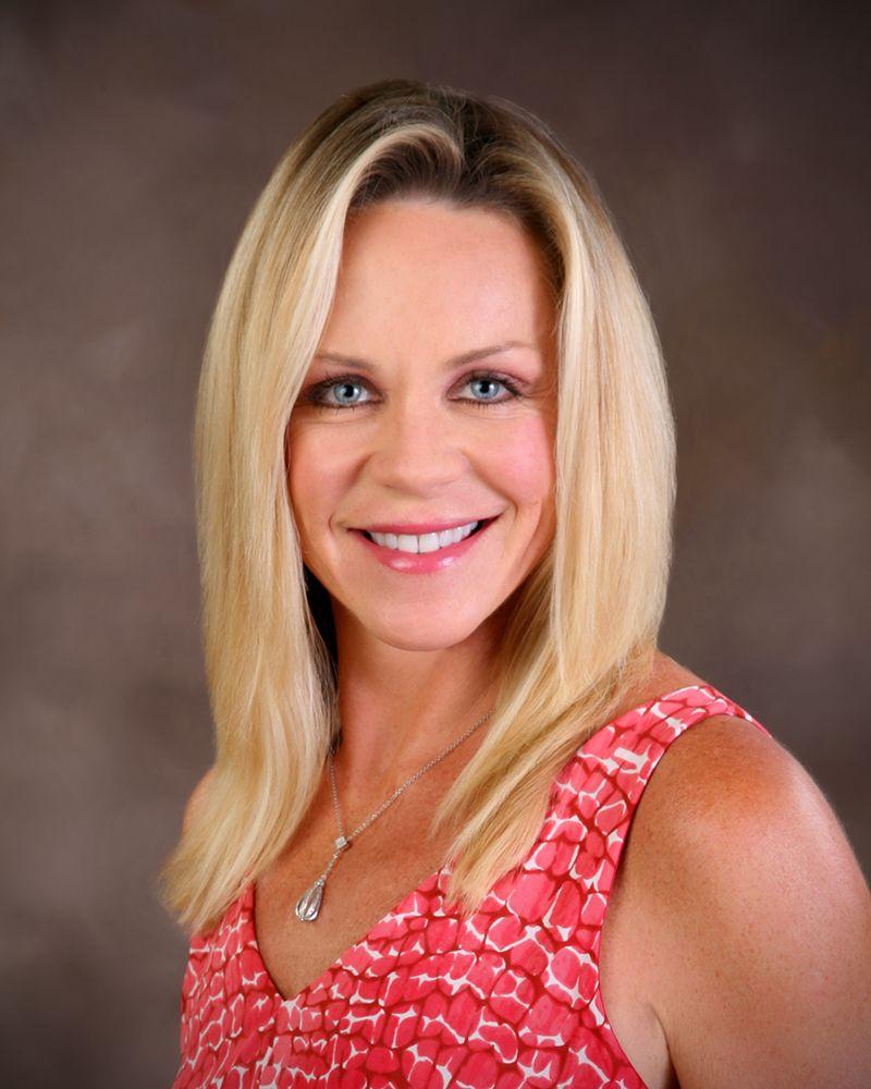 Certified FocalPoint Business Coach Megan Malanga