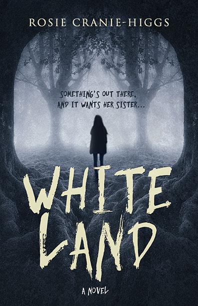 Whiteland by Rosie Cranie-Higgs