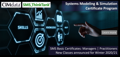 Systems Modeling & Simulation Classes