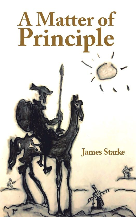Referenced Book by James Starke