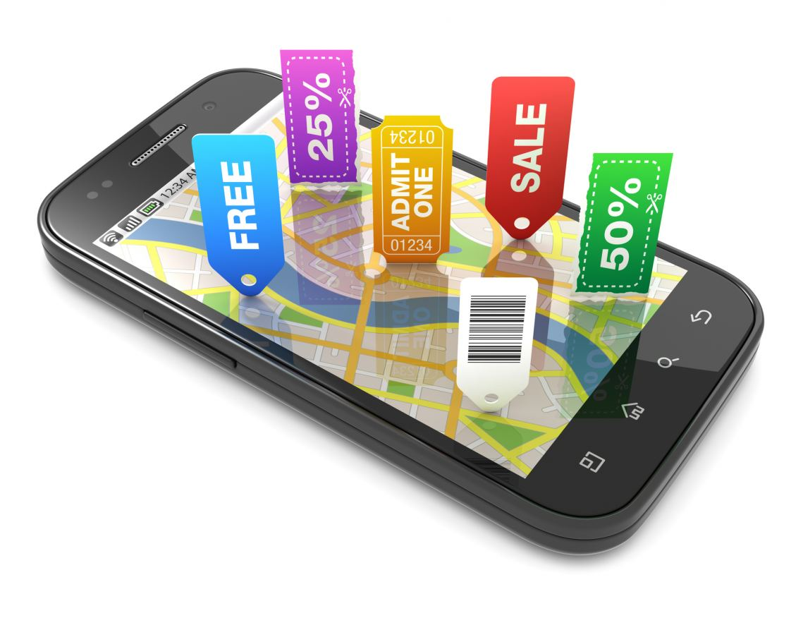 geofence-based targeted advertising
