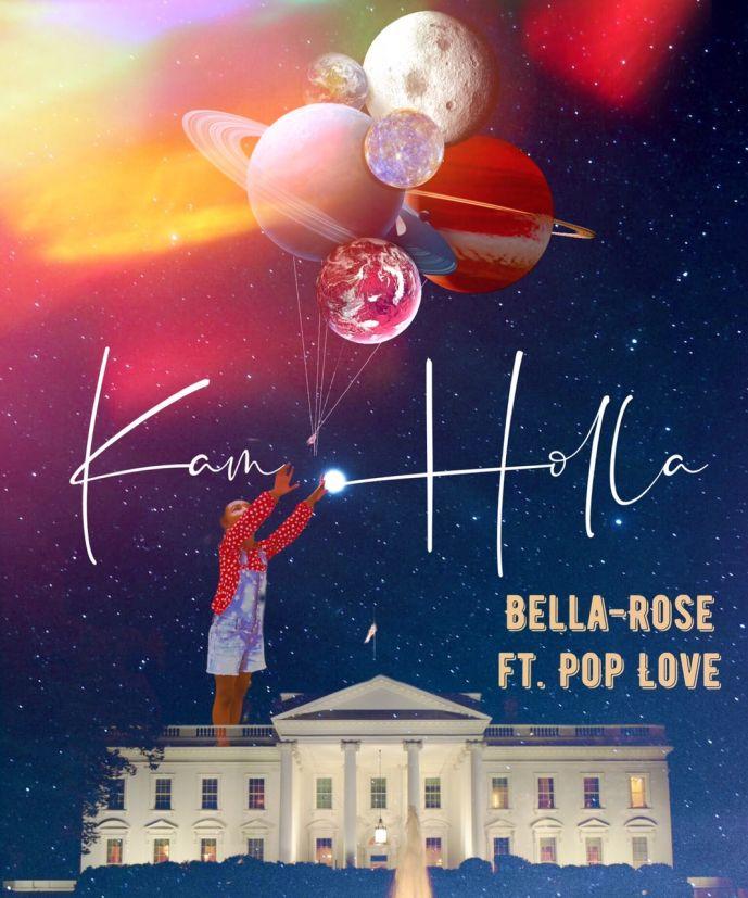 """Bella Rose """"Kam Holla"""" Single!"""