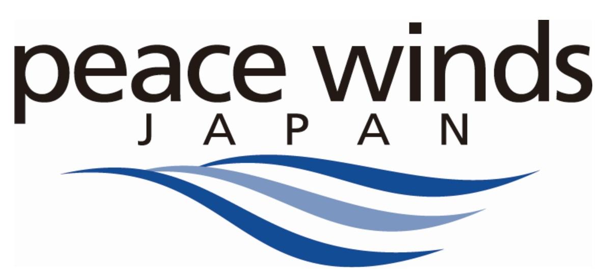 Peace Winds Logo
