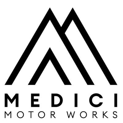 Medici Motor Logo