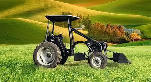 E Tractor