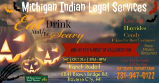 Mils Halloween Party Facebook