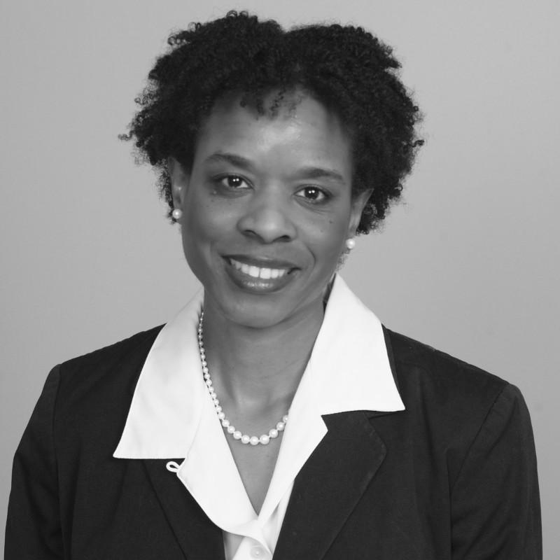 Chavonne Jones