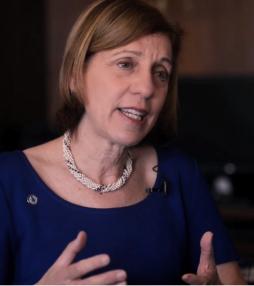 Barbara Bry Interview