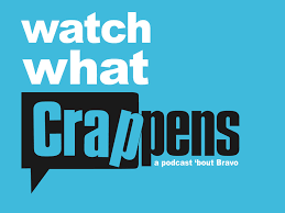 Watch What Crappens Live on November 12