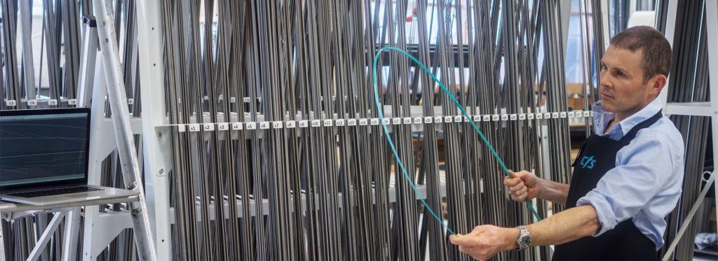 Stephen Pratt, Tech Head at Maven Factory