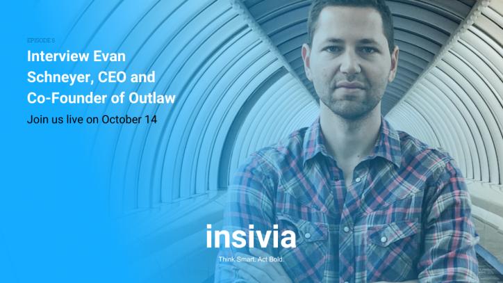 Evan Scheneyer, Outlaw