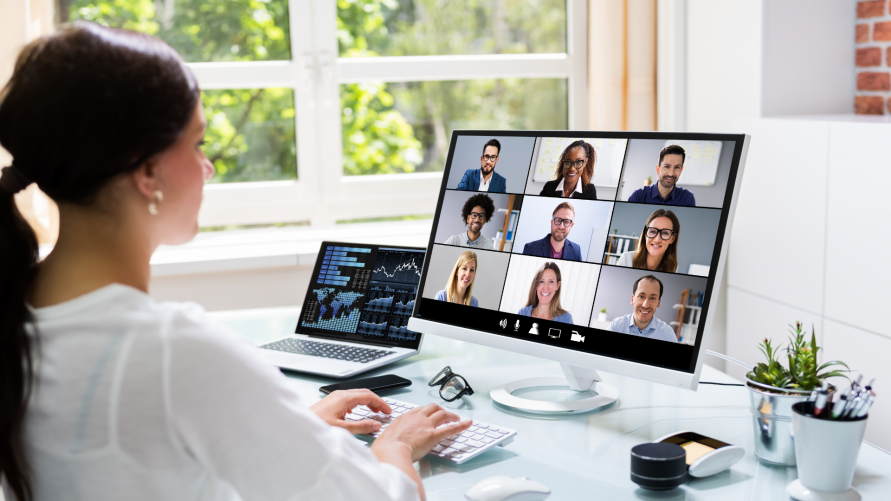CEO Coaching International Virtual Forum
