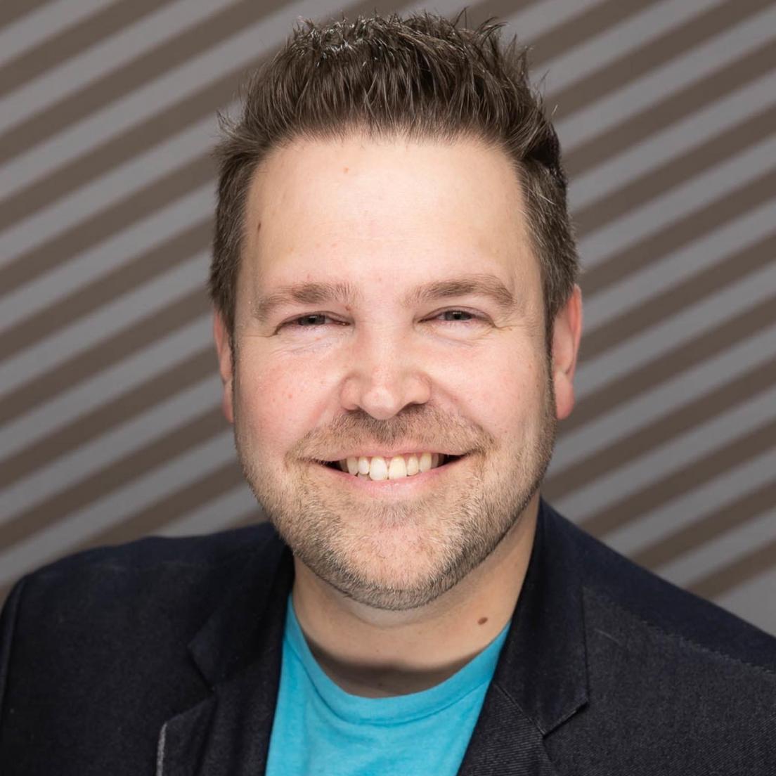 Host Nathan Osmond