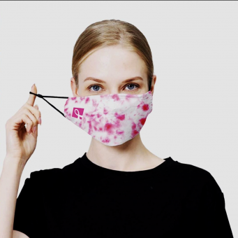 ABCF Mask Fundraiser Continues through Holidays