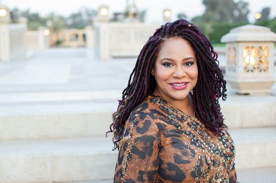 Actress and Comedian, Kim Coles