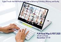 PLM Road Map & PDT 2020
