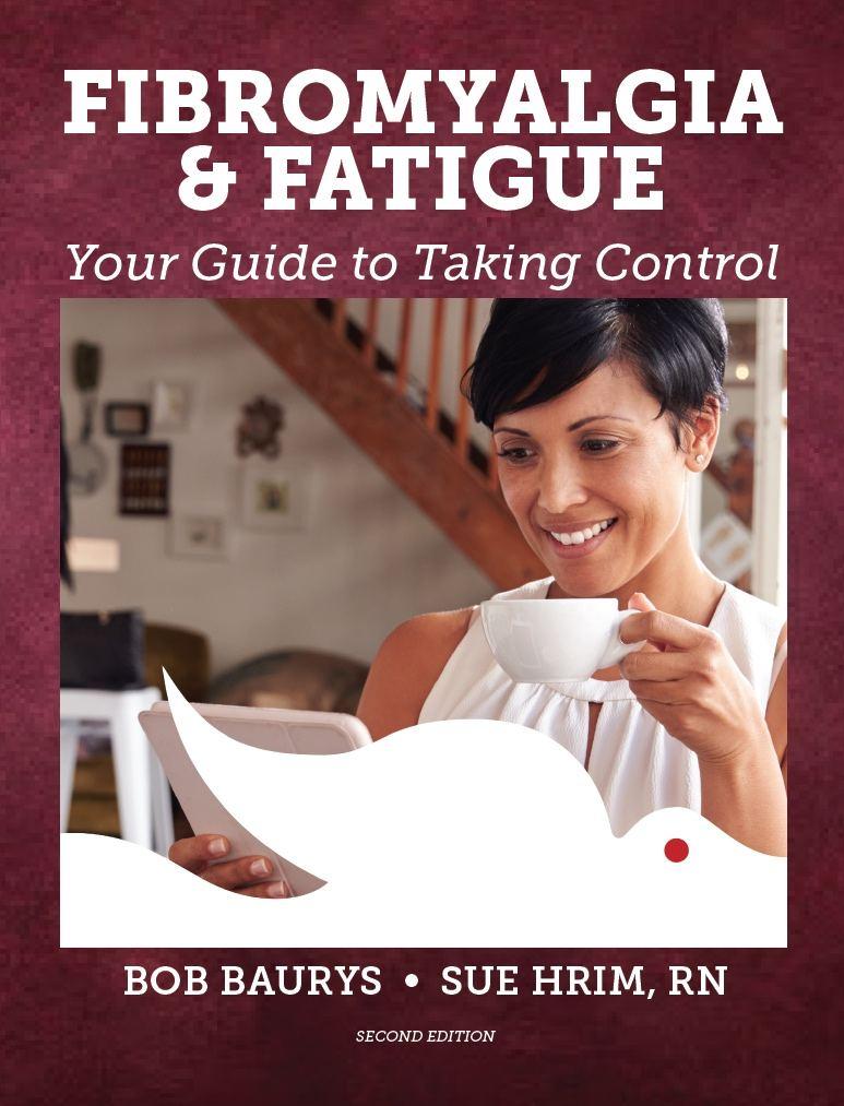 Fibromyalgia & Fatigue: Your Guide to Control