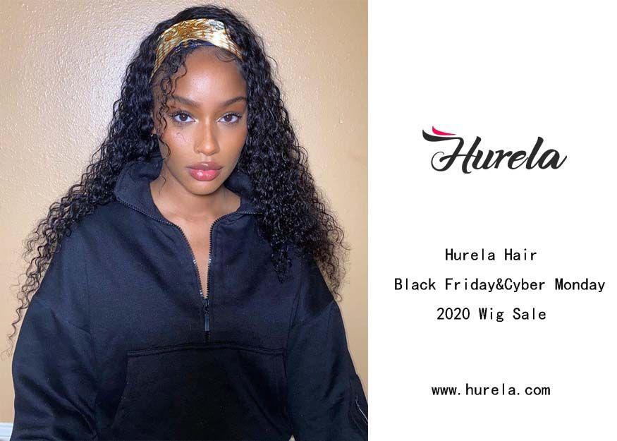 Hurela Hair Black Friday