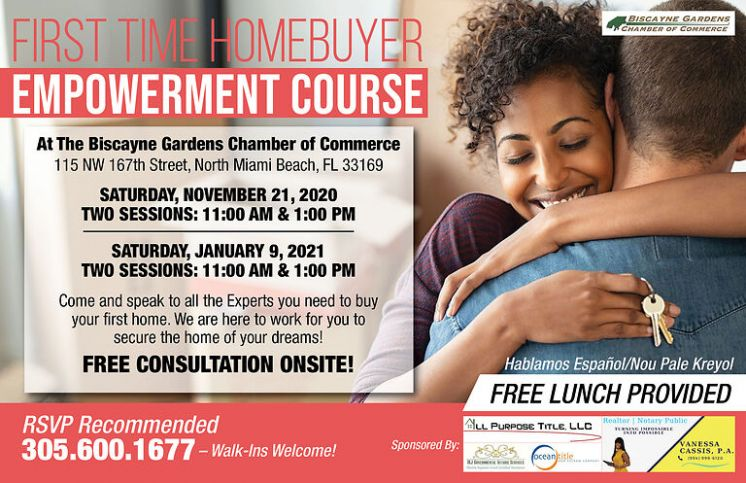 Homebuyer Empowermentcourse Flye
