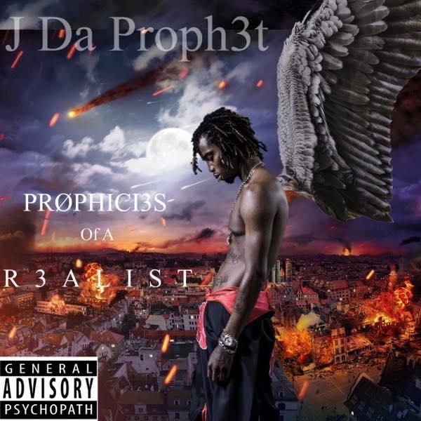 J Da Proph3t