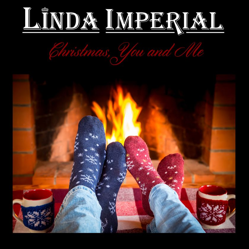 Linda Imperial - Christmas, You And Me
