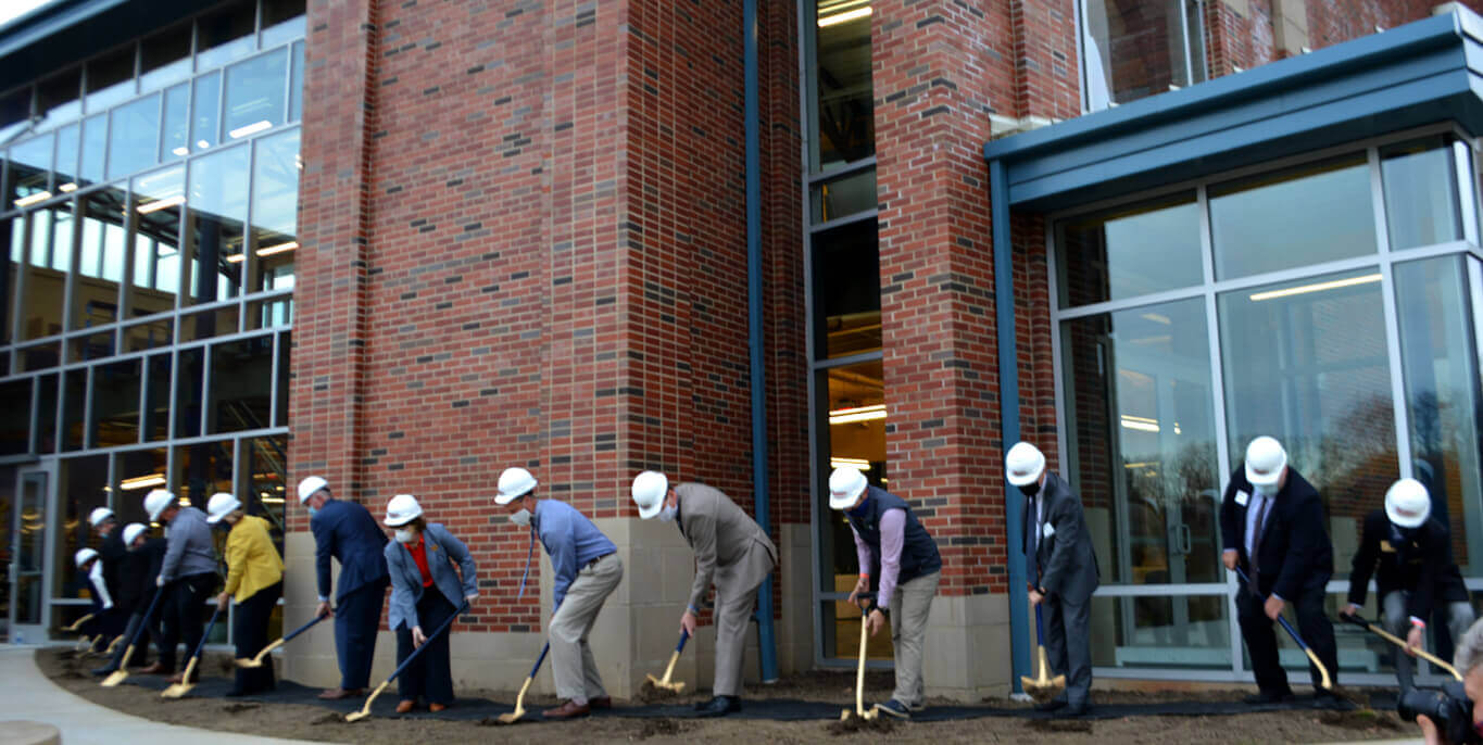 Thiel College makes investment in students