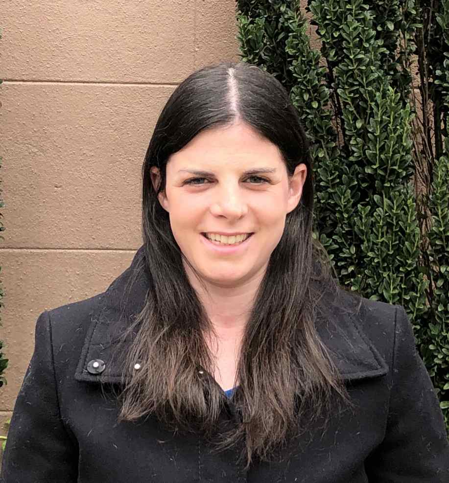 Rachel Cohen, Ph.D