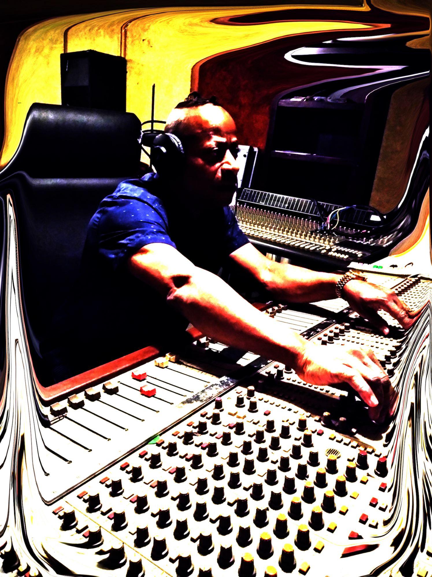 Tim Mixing